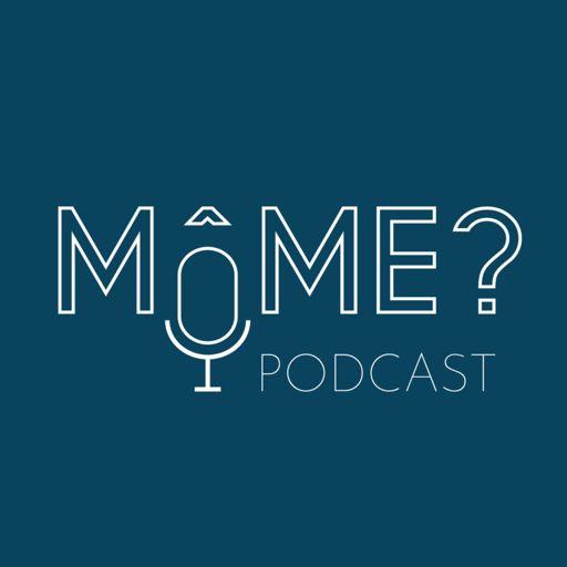Cover art for podcast MôME?