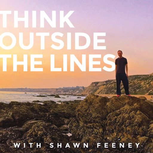 Cover art for podcast Think Outside the Lines