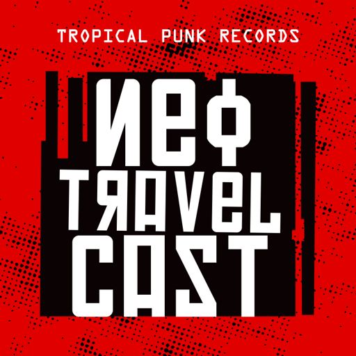 Cover art for podcast Neo Travel Cast