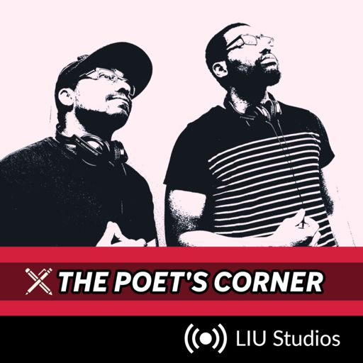 Cover art for podcast The Poet's Corner