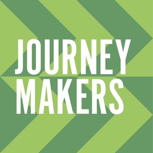 Cover art for podcast Journey Makers: Navigating the Future of Mobility