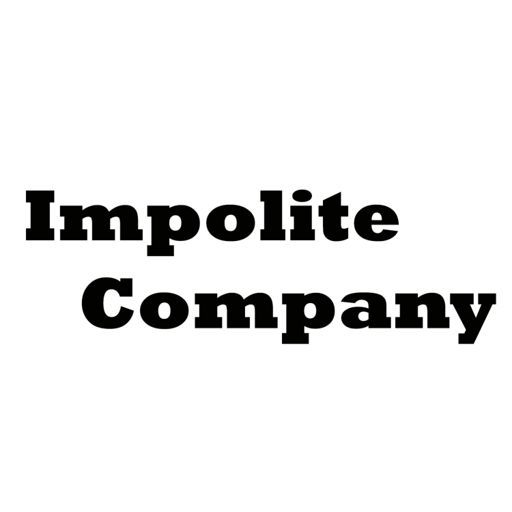 Cover art for podcast Impolite Company