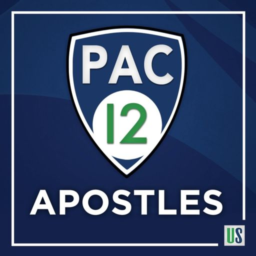 Cover art for podcast Pac-12 Conference Apostles
