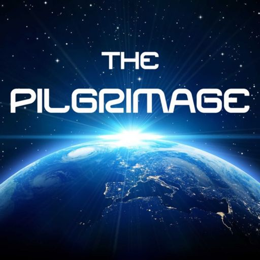 Cover art for podcast The Pilgrimage Saga
