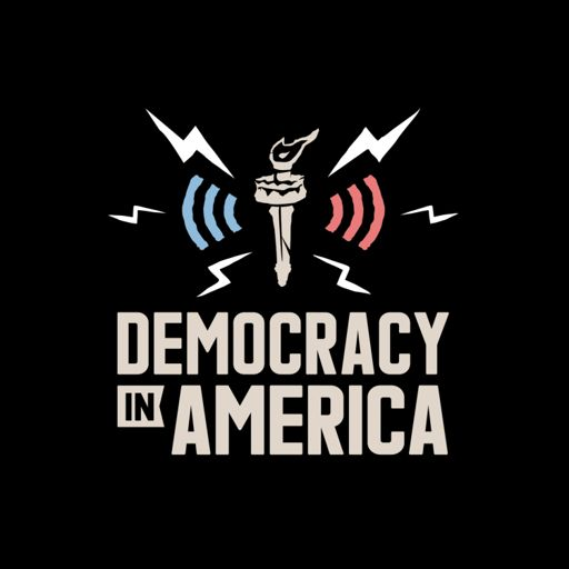 Cover art for podcast Democracy In America