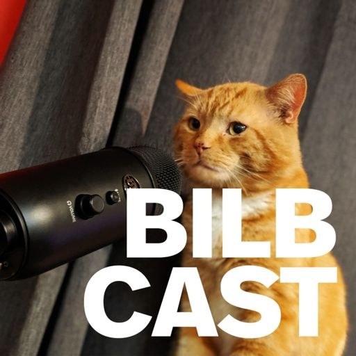 Cover art for podcast The Bilbcast