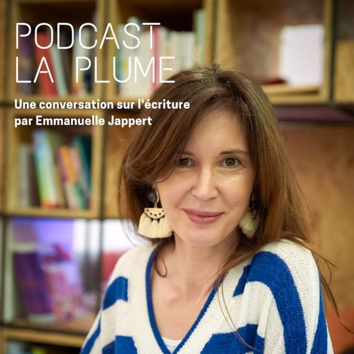 Cover art for podcast Podcast La plume