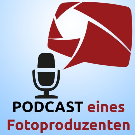 Cover art for podcast Podcast eines Fotoproduzenten