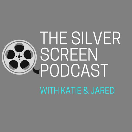 Cover art for podcast The Silver Screen Podcast