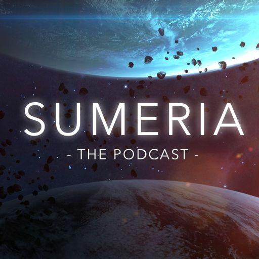 Cover art for podcast Sumeria