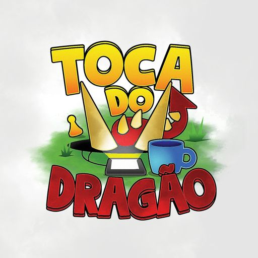 Cover art for podcast TocaDoDragão