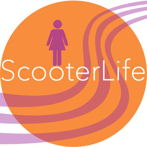 Cover art for podcast The ScooterLife Podcast