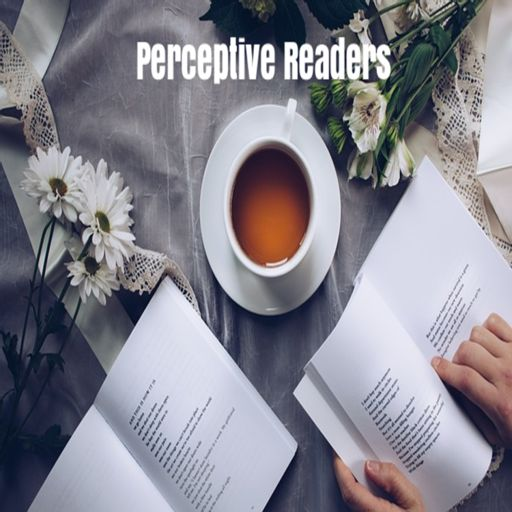 Cover art for podcast Perceptive Readers