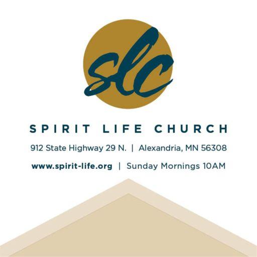 Cover art for podcast Spirit Life Church-MN