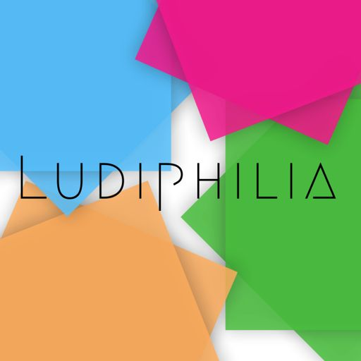 Cover art for podcast Ludiphilia