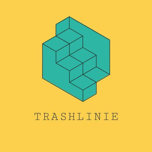 Cover art for podcast TRASHLINIE