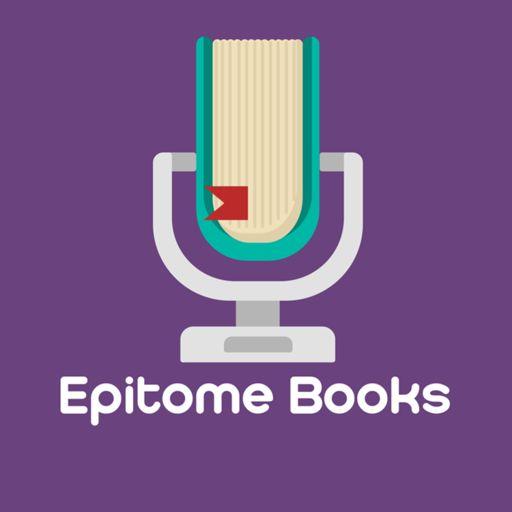 Cover art for podcast EpitomeBooks پادکست خلاصه کتابها