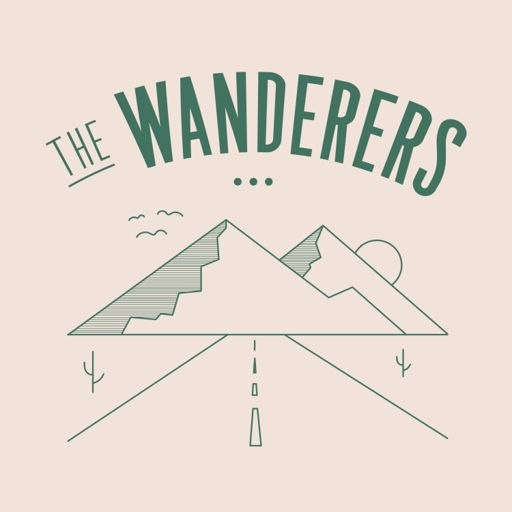 Cover art for podcast The Wanderers Podcast