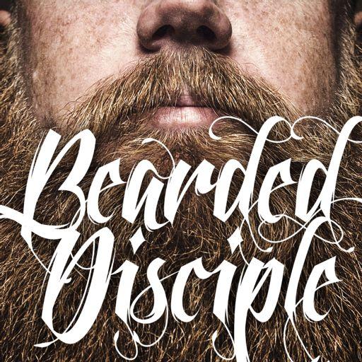 Cover art for podcast Bearded Disciple