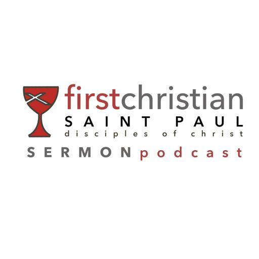 Cover art for podcast First Christian St. Paul Sermon Podcast