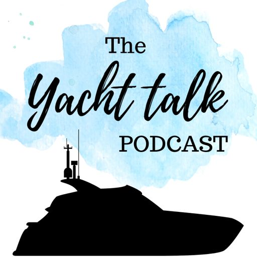 The Yacht Talk Podcast album art