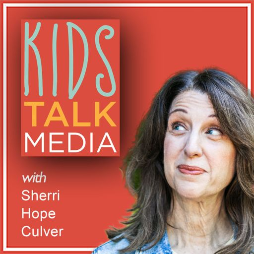 Cover art for podcast Kids Talk Media