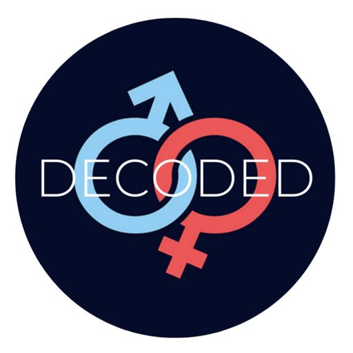Cover art for podcast DECODED