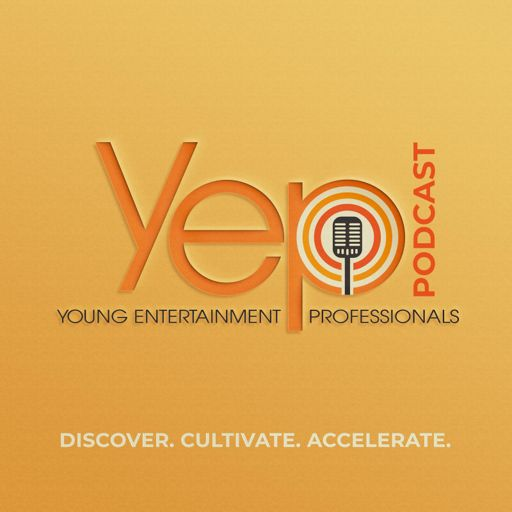 Cover art for podcast Young Entertainment Professionals