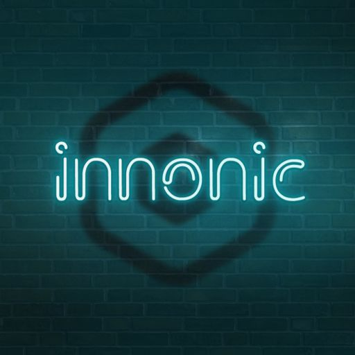 Cover art for podcast Innonic Talk Podcast