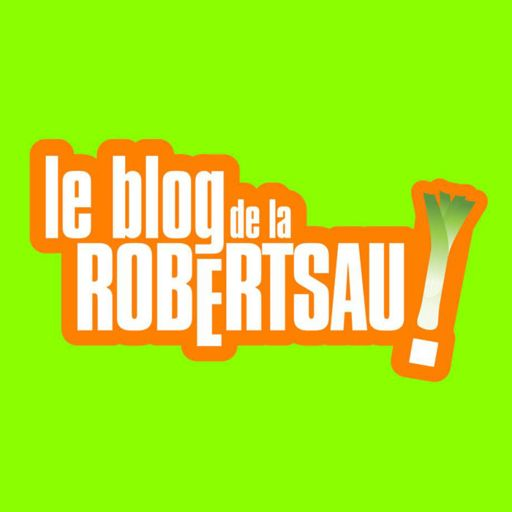 Cover art for podcast Blog de la Robertsau