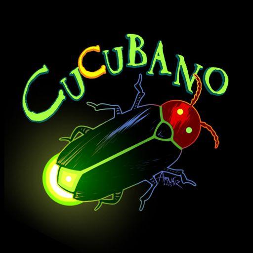 Cover art for podcast Cucubano