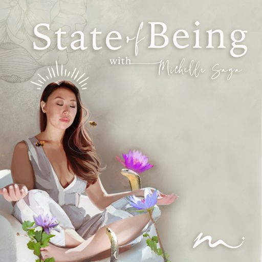 Cover art for podcast The Empath State of Being
