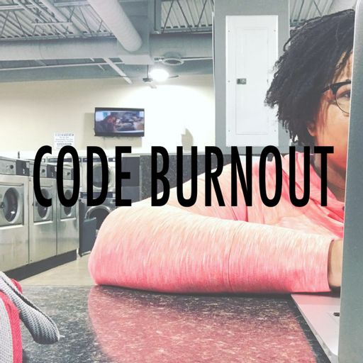 Cover art for podcast Code Burnout