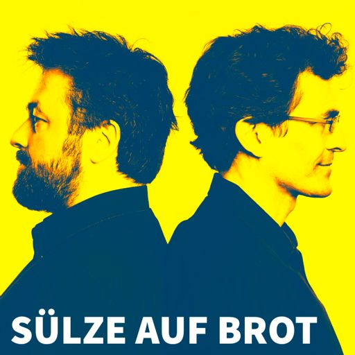 Cover art for podcast Sülze Auf Brot