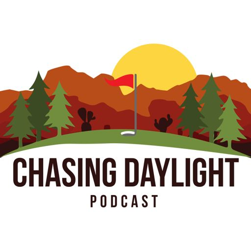 Cover art for podcast Chasing Daylight Podcast