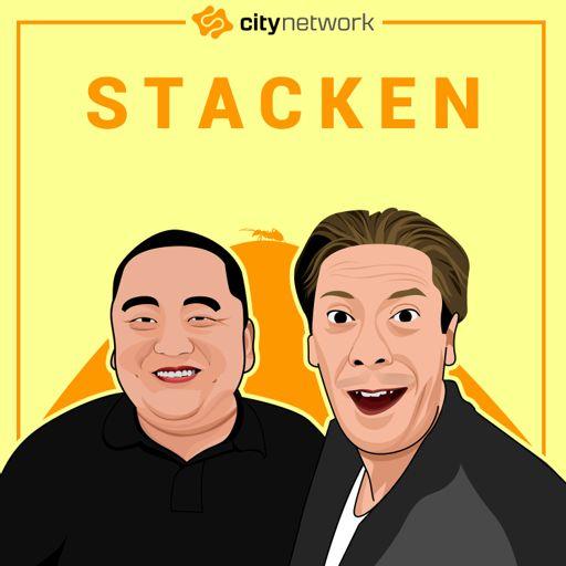 Cover art for podcast Stacken