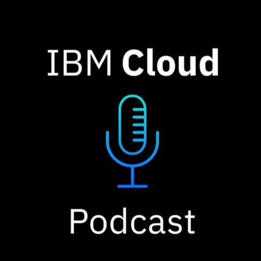Cover art for podcast IBM Cloud Podcast