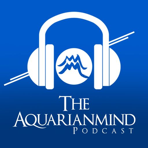 Cover art for podcast The Aquarianmind Podcast
