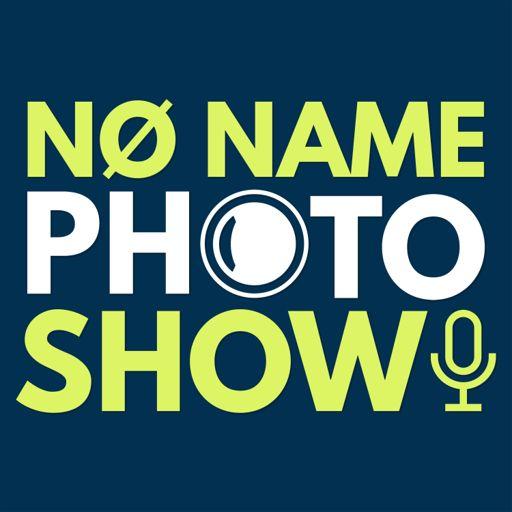 Cover art for podcast No Name Photo Show