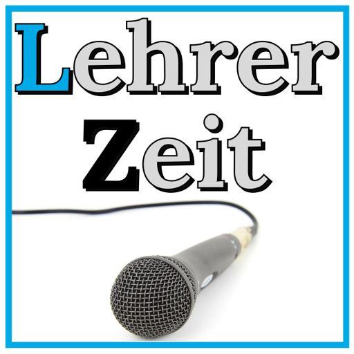 Cover art for podcast Lehrerzeit: Zeitmanagement für Lehrer, Schule ohne Stress und Burnout