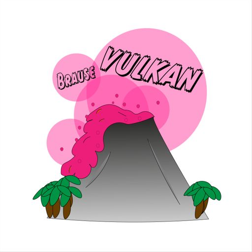 Cover art for podcast Brause Vulkan