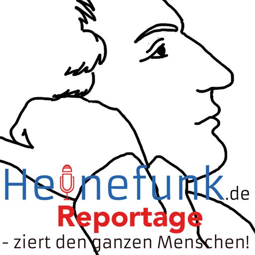 Cover art for podcast Heinefunk-Reportage