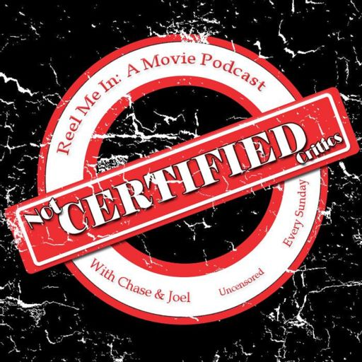 Cover art for podcast Reel Me In: A Movie Podcast