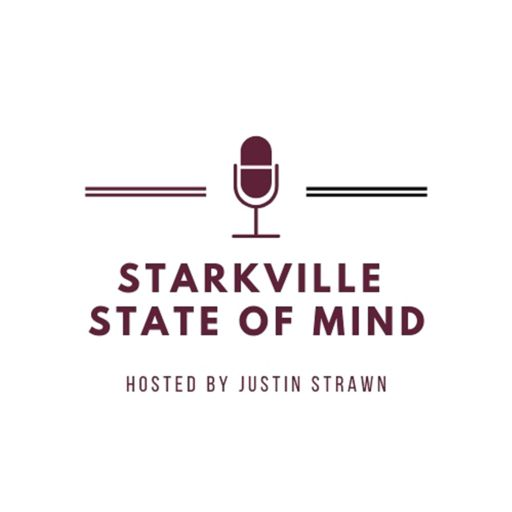 Cover art for podcast Starkville State of Mind
