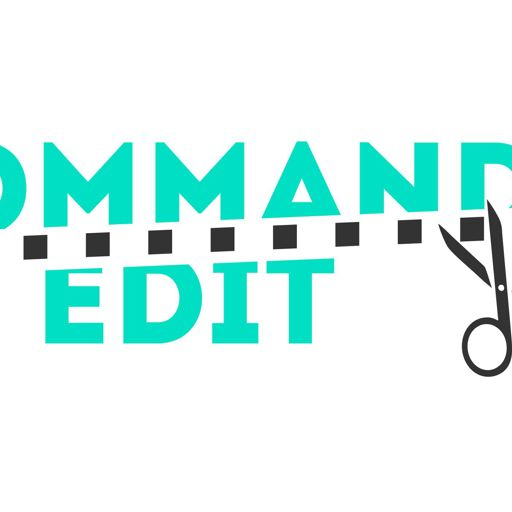 Cover art for podcast Command Edit