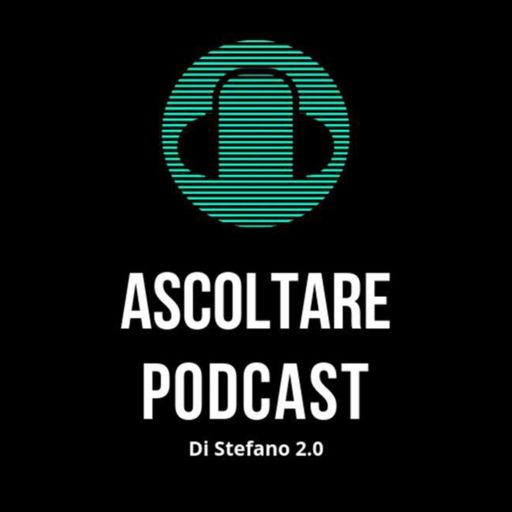 Cover art for podcast Ascoltare Podcast - ricerco e racconto i podcast per te