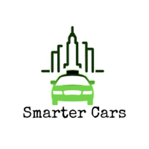 Cover art for podcast Smarter Cars