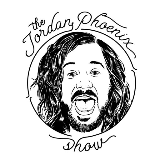 Cover art for podcast The Jordan Phoenix Show