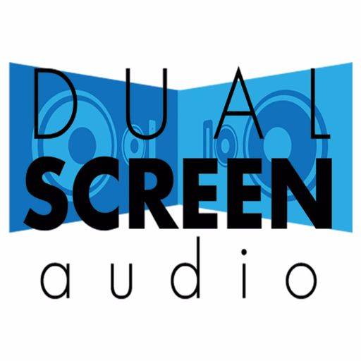 Cover art for podcast Dual Screen Audio