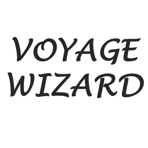 Cover art for podcast Voyage Wizard